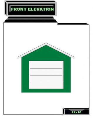 to build 10 14 shed 10 10 shed building plans